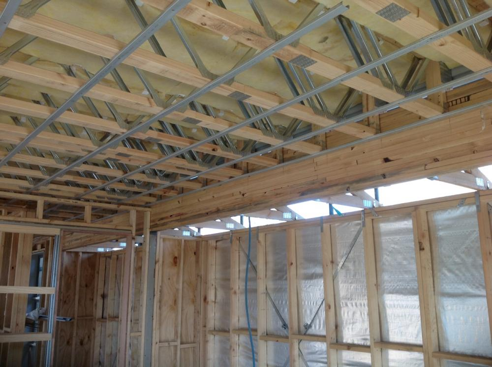 Timber products for Roof and floor